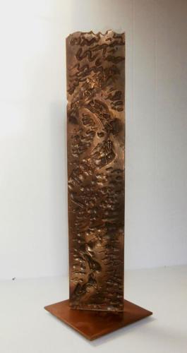 62_Stele-bronzo-cm-80x12,5-1992